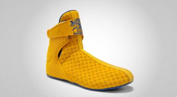 Новые Nike Air Jordan с возможностью «персонализации»