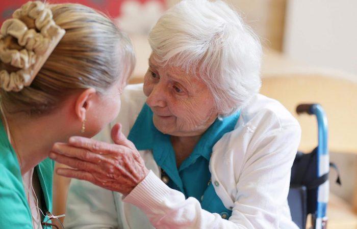 Упражнение-профилактика «Альцгеймера»
