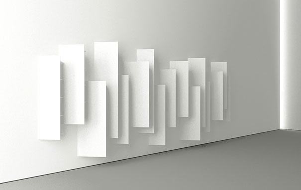 Еще более масштабный пример современного искусства от Виктора Васьльева