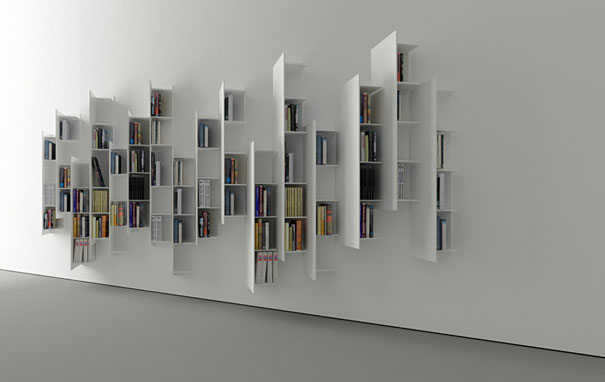 Otro ejemplo más ambicioso de arte moderno de Victor Vasleva
