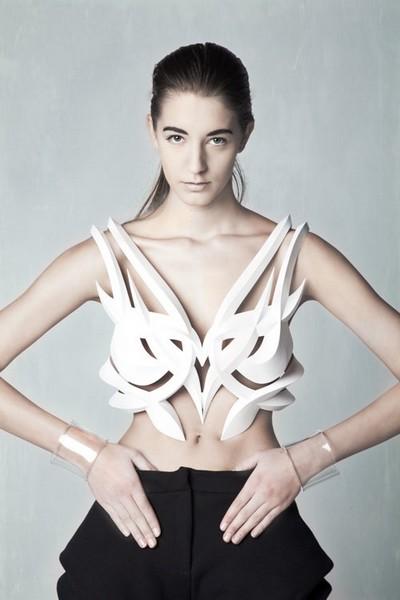 ������, ������������� �� 3D-�������� �� ������ ������ (Amelia Agosta)