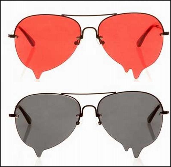 Больше, чем просто защита от солнца: Dripping Sunglasses