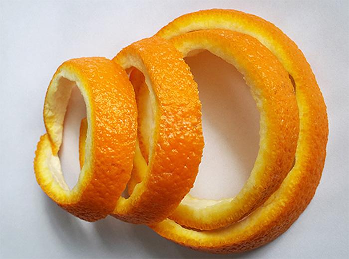 Летом апельсины будут тоже кстати.