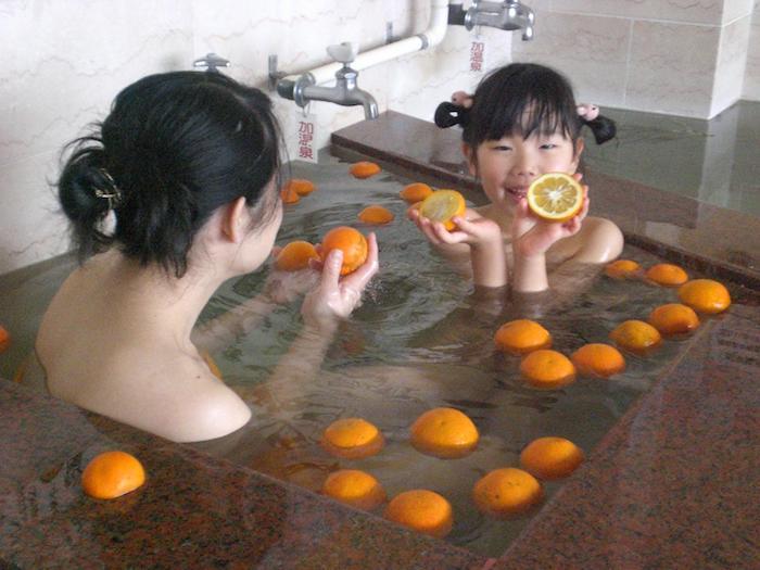 Японцы знают толк в «правильной» ванной.