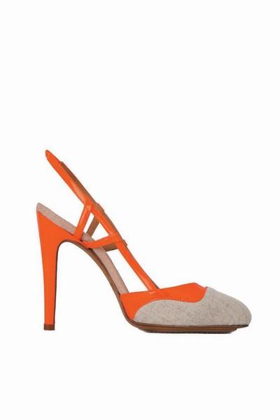 Новая коллекция туфель Aperlai по мотивам полотен великих художников 20-го века