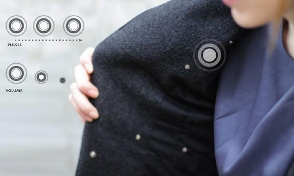 Assembly – связующее звено между одеждой и мобильным телефоном