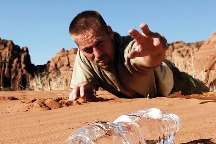 Обезвоживание случается не только в пустыне. Мы испытываем его каждый день