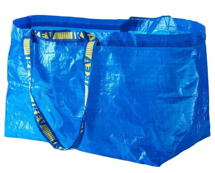 Frakta от IKEA за 1 доллар