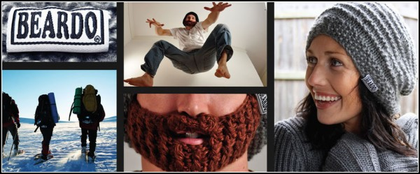 Beardo: как сделать бороду из шапки
