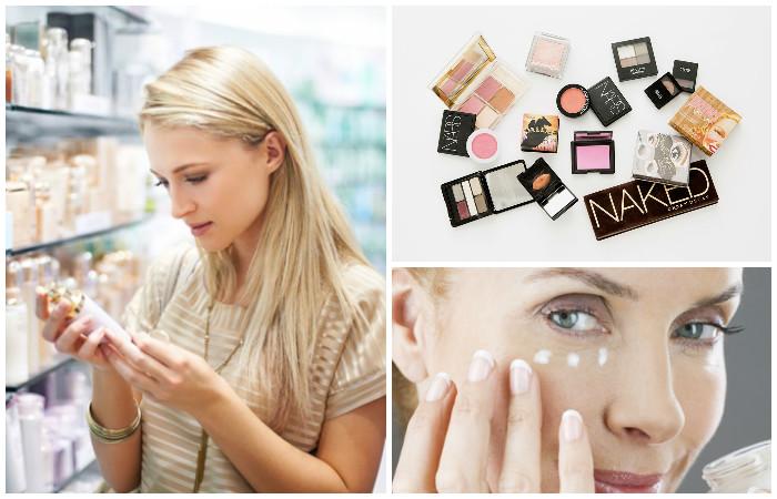 11 секретов, которые производители косметики скрывают от покупателей