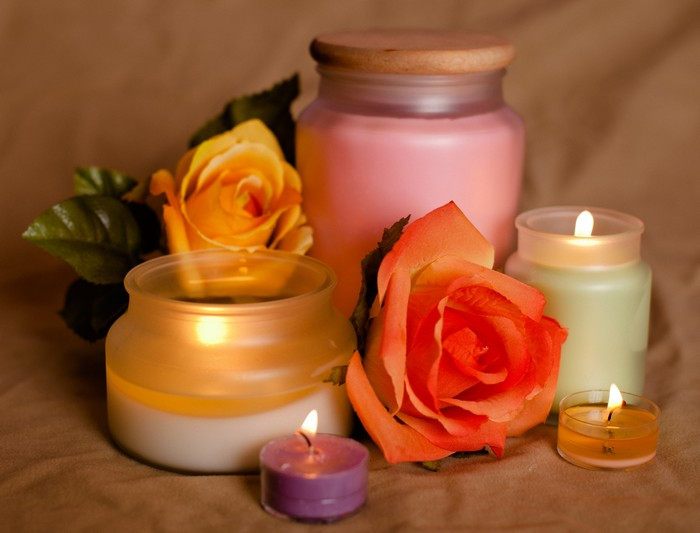 Как подобрать идеальные ароматы для дома