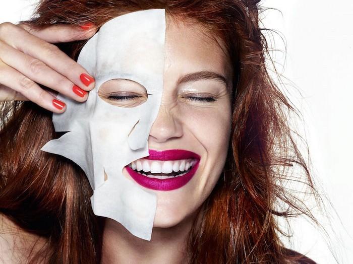 Как подобрать идеальную маску для своего типа кожи и всегда выглядеть на миллион