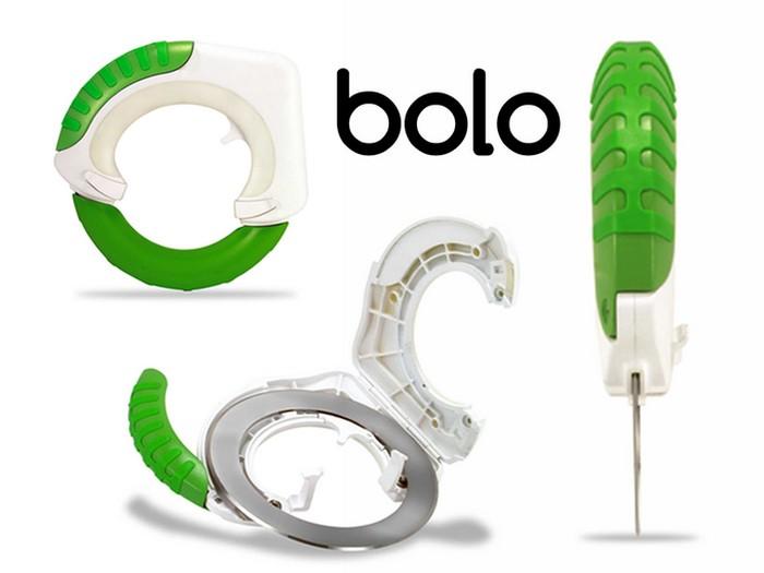 Самый быстрый нож Bolo