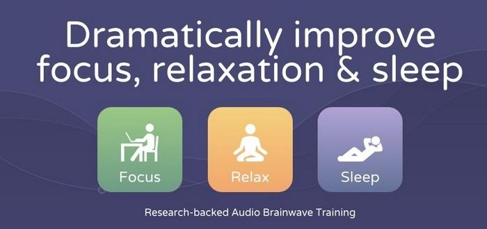 brain.fm – приложение, которое поможет сконцентрироваться на работе или заснуть за считанные минутыbrain.fm – приложение, которое поможет сконцентрироваться на работе или заснуть за считанные минуты