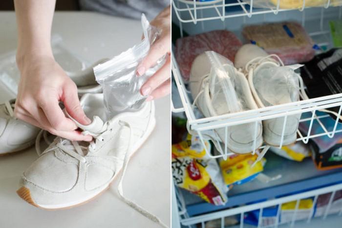 7 популярных способов разносить новую обувь без боли и мозолей
