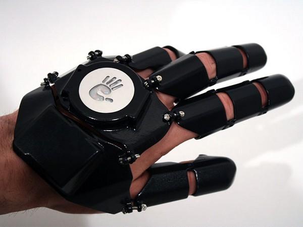 Прототип устройства из недалёкого будущего