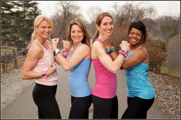 Тренировки станут эффективнее с модными браслетами