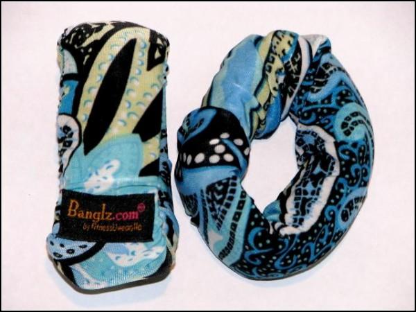 Модные браслеты в этно-стиле