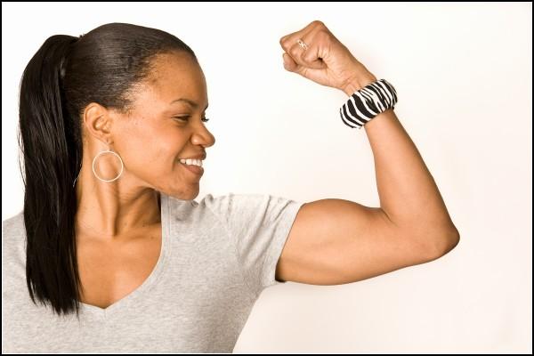 Модные браслеты подкачают мышцы рук и ног