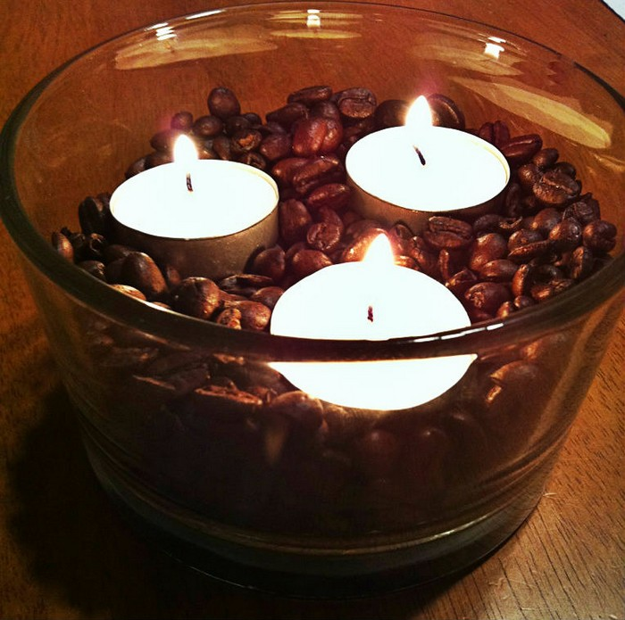 14 полезных лайфхаков со свечами