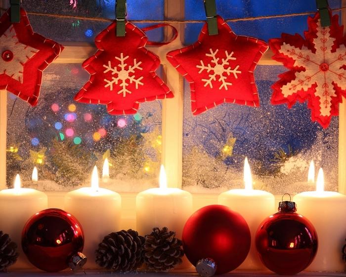 С этими несложными подсказками свечи прогорят всю новогоднюю ночь и ещё останется.