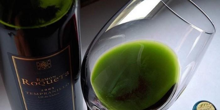 Зелёное вино из каннабиса. Исключительно в медицинских целях.