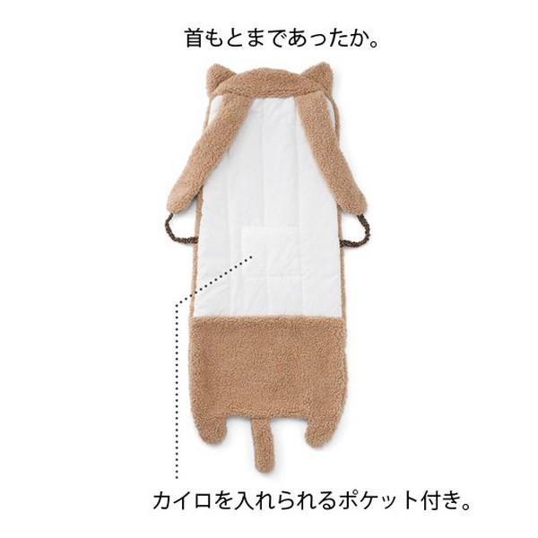 «Термокот» – согревающая новинка из Японии