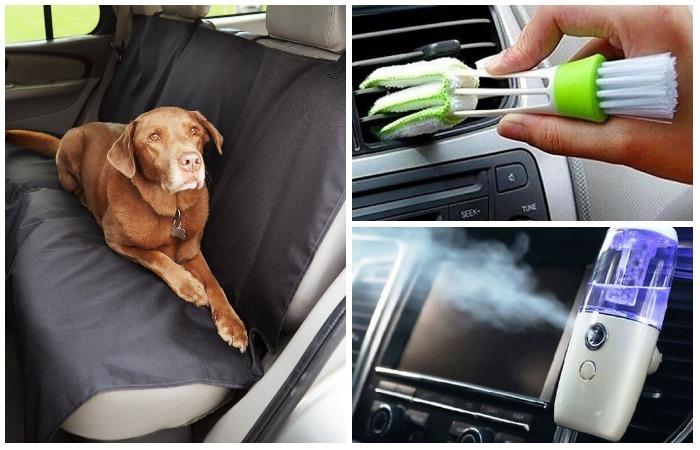13 полезных аксессуаров для всех, кто любит свой автомобиль