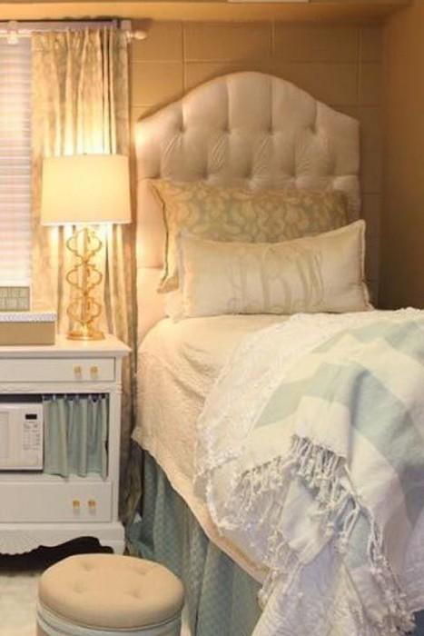 Засыпать в такой кровати куда приятнее