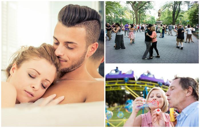10 идей бюджетных свиданий, которые освежат любые отношения