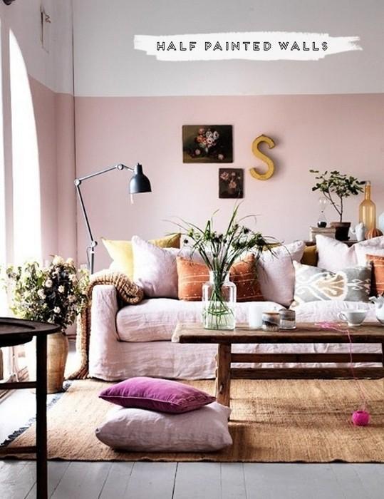 29 бюджетных и крутых идей, как обновить дизайн квартиры