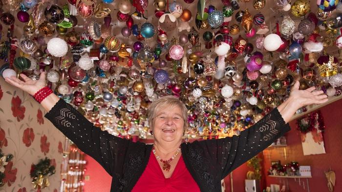 10 самых распространённых ошибок новогоднего декора, которые допускают почти все.