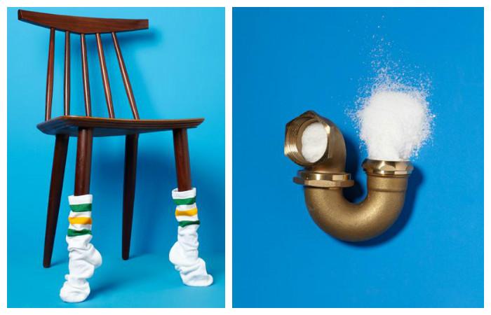 10 неожиданных предметов, которые сократят  время уборки