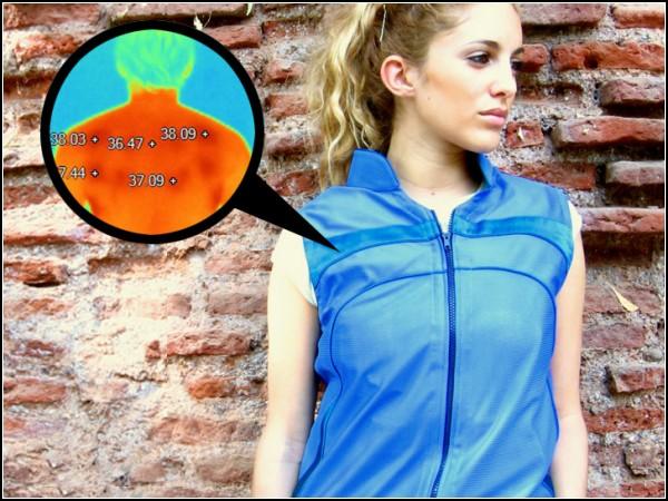 ClimaWare – одежда и аксессуары с персональной системой климат-контроля