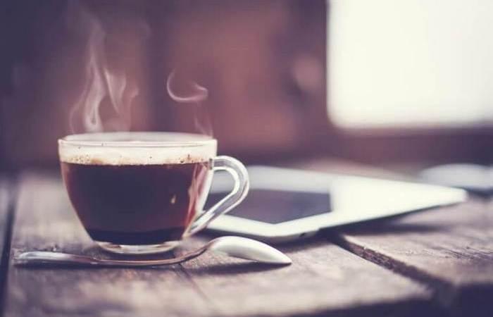 Неожиданный, но вкусный ингредиент для кофе.