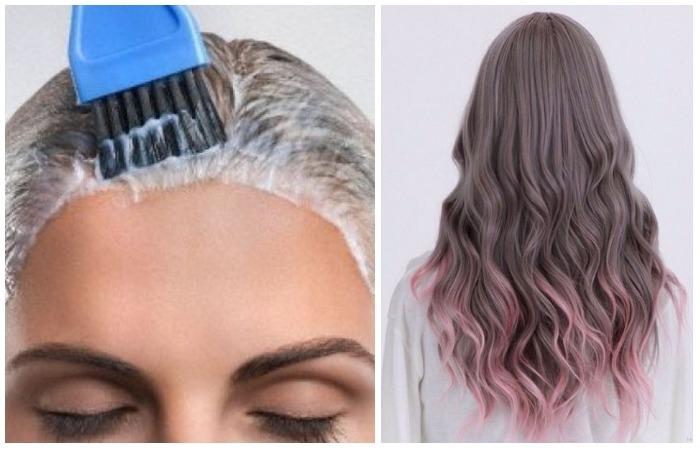 7 хитростей для идеального окрашивания волос дома