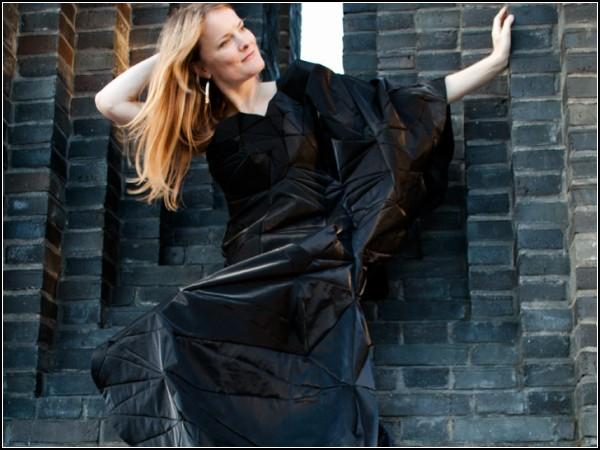 Сделать платье в программе Continuum вовсе не сложно