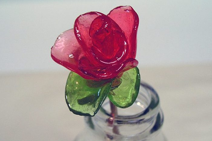 Самые сладкие розы, которые точно не завянут.