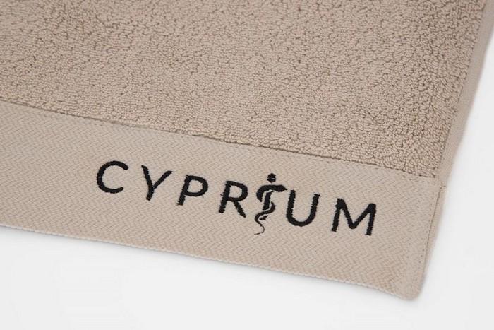 Антибактериальные полотенца Cyprium