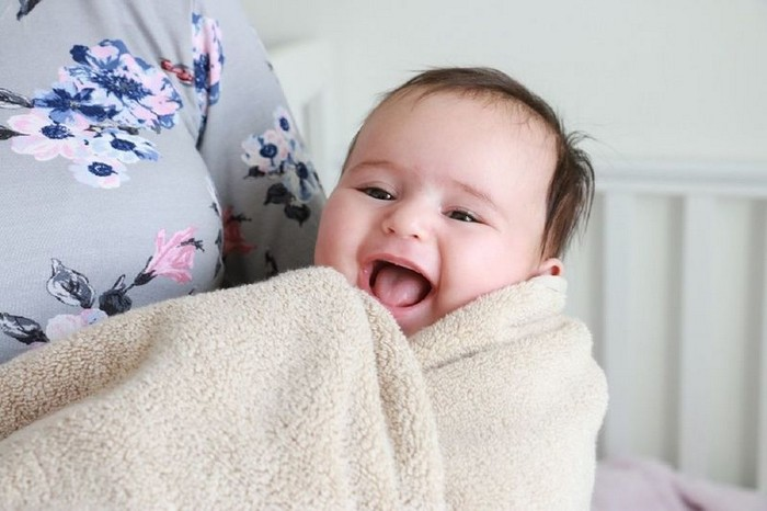 Cyprium – антибактериальные полотенца для всей семьи