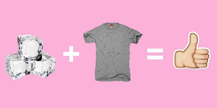 Как «погладить» одежду стиральной машине