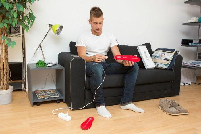 Держи ноги в тепле: «умные» стельки с подогревом превратят любую обувь в зимнюю   Digitsole-heating-soles-novate-7