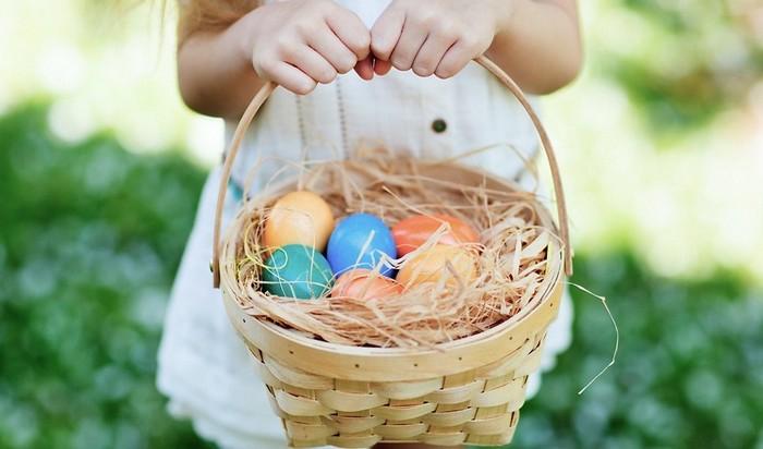 10 милейших идей, что положить в пасхальную корзинку и порадовать всех членов семьи, а особенно детей
