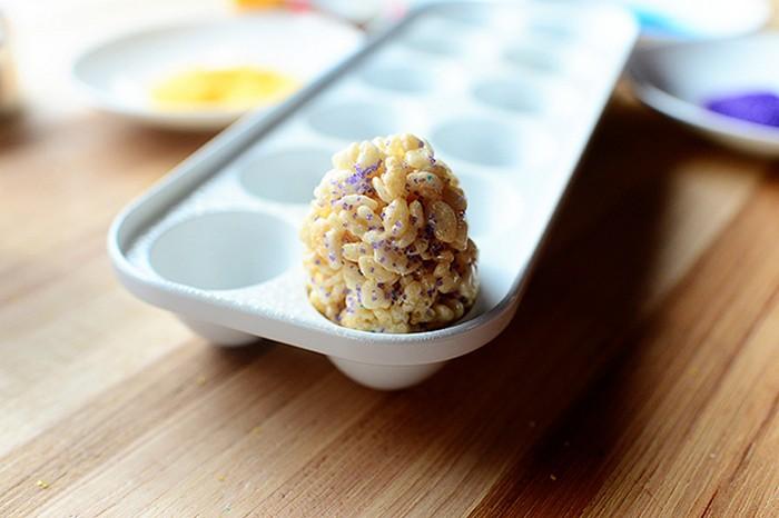Как приготовить нежнейшее пасхальное печенье, которое буквально тает во рту