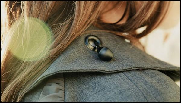 Одежда и музыка: жакет Zip