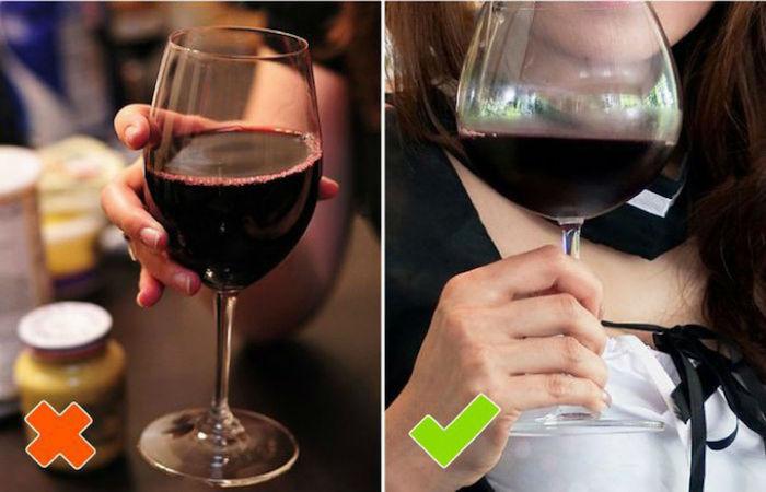 5 базовых правил поведения в хорошем ресторане.