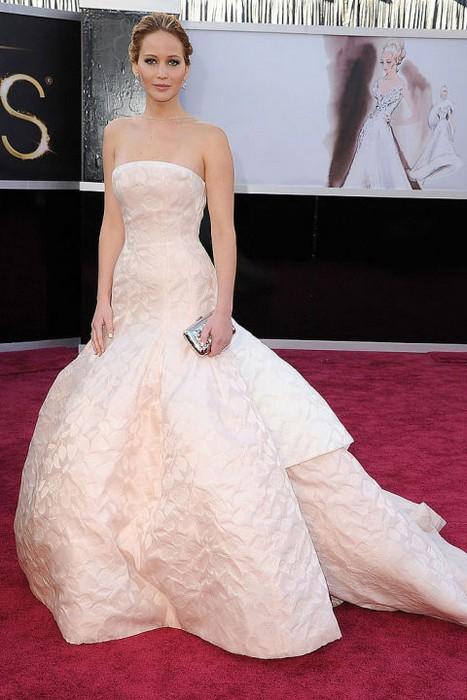 Причина звёздного конфуза от Dior