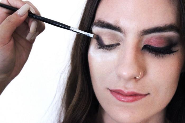 Ошибки в макияже, которые совершают все новые фото