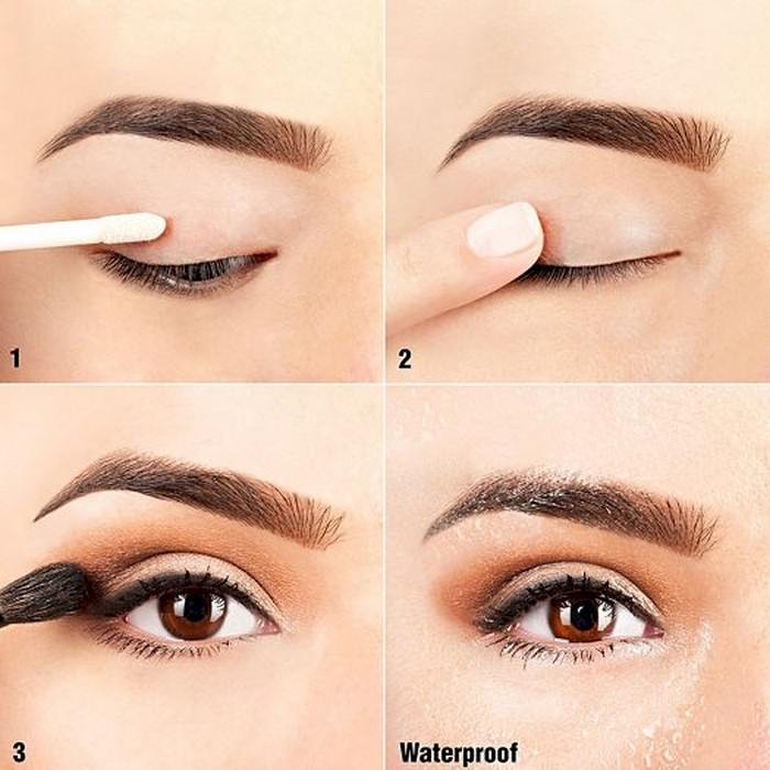 Ошибки в макияже, которые совершают все изоражения