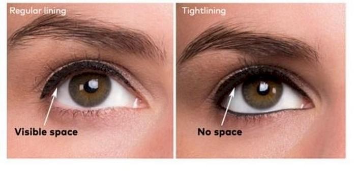 13 типичных ошибок в макияже глаз и как их исправить
